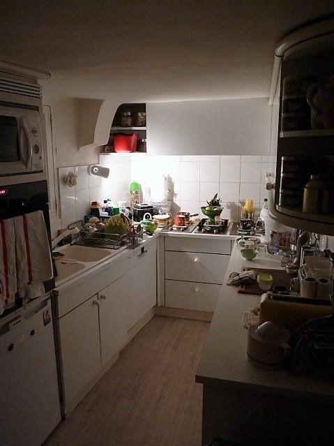 apartamento Aix-en-provence 175000€ - Fotografia 4