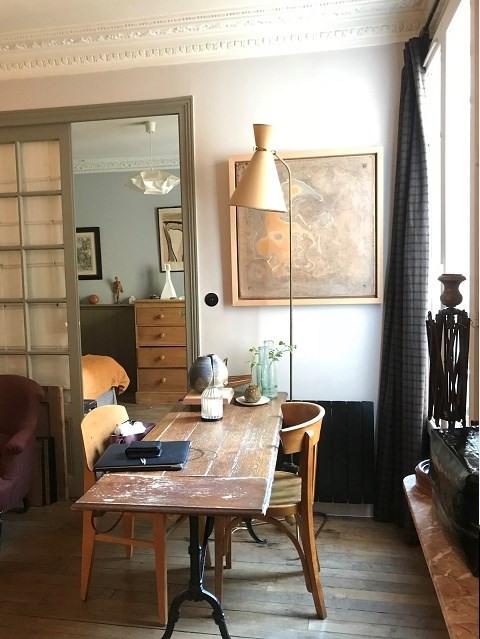 Sale apartment Vincennes 590000€ - Picture 1