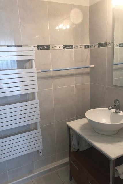 Vacation rental apartment Les issambres 825€ - Picture 5
