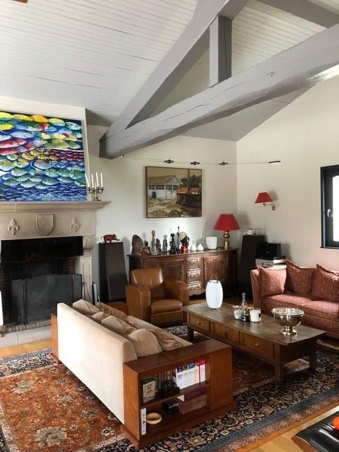 Deluxe sale house / villa Jeanménil 400000€ - Picture 6