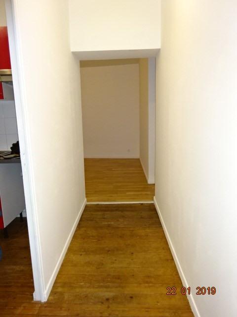 Alquiler  apartamento Honfleur 470€ CC - Fotografía 2
