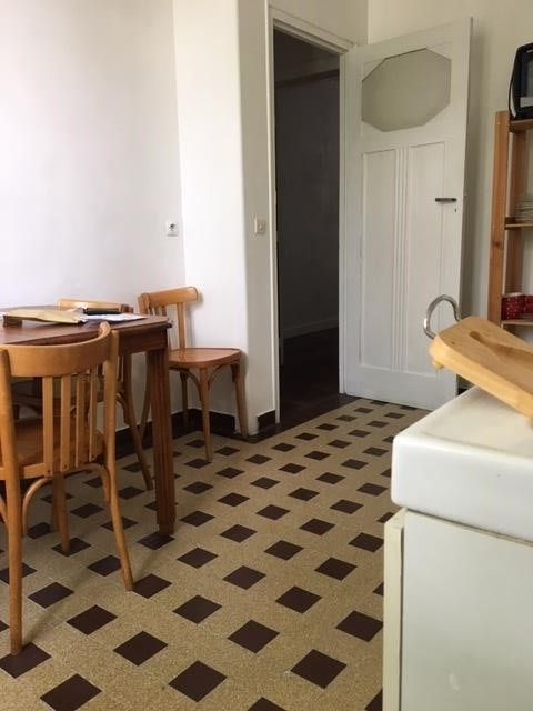 Rental apartment Taverny 795€ CC - Picture 4