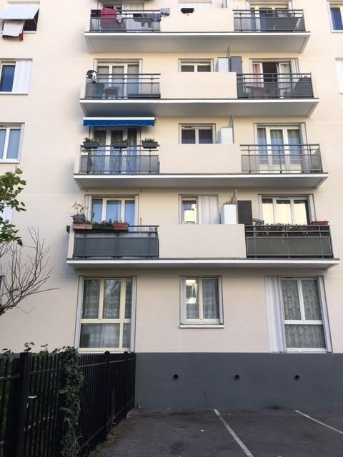 Sale apartment Gennevilliers 231 000€ - Picture 1