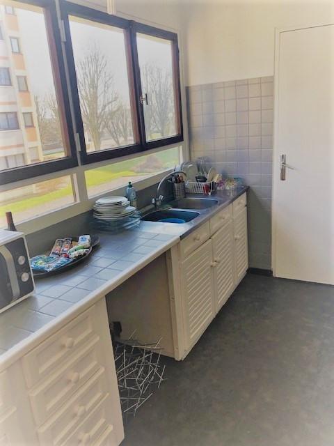 Vente appartement Mont saint aignan 235000€ - Photo 8
