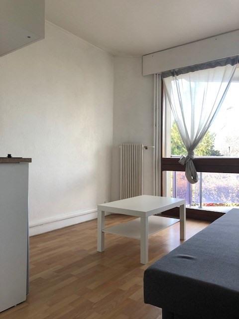 Location appartement Saint germain en laye 610€ CC - Photo 10