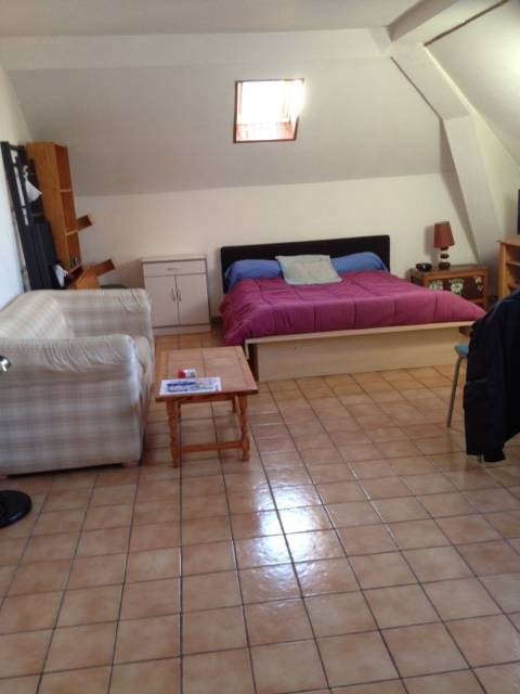 Rental apartment Arpajon 511€ CC - Picture 2