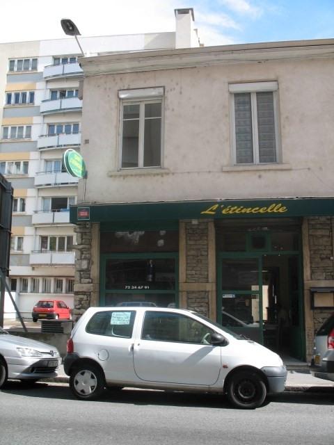 Locação apartamento Lyon 3ème 430€ CC - Fotografia 1