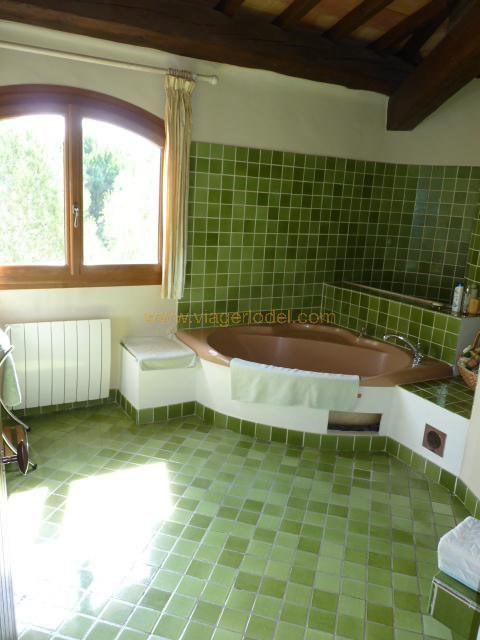Life annuity house / villa Roquebrune-sur-argens 286000€ - Picture 6