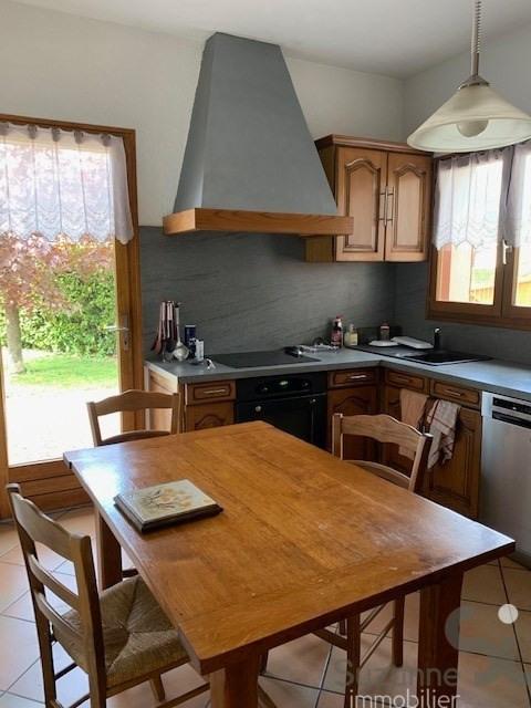 Sale house / villa Eybens 360000€ - Picture 7