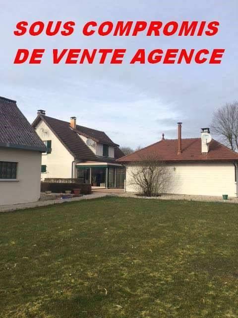 Vente maison / villa Louhans 264000€ - Photo 1