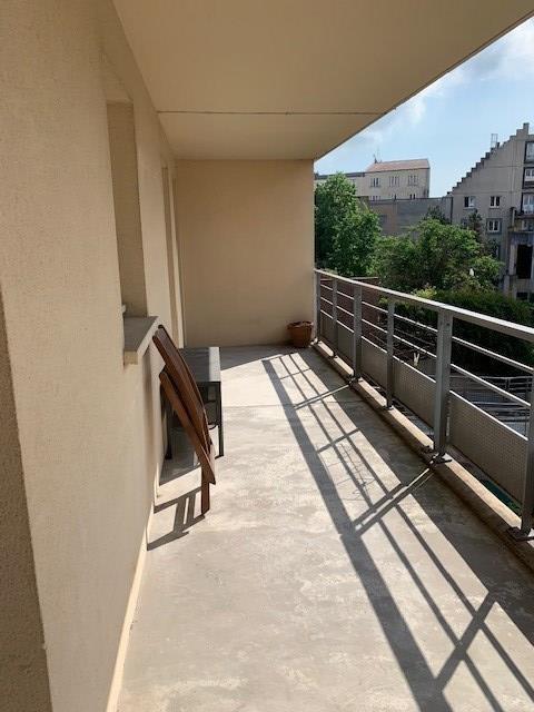 Alquiler  apartamento Montreuil 1219€ CC - Fotografía 4