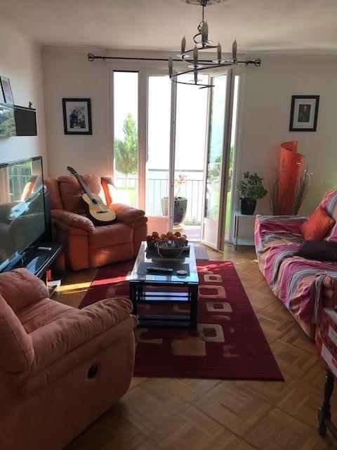 Sale apartment Tassin la demi lune 257000€ - Picture 1