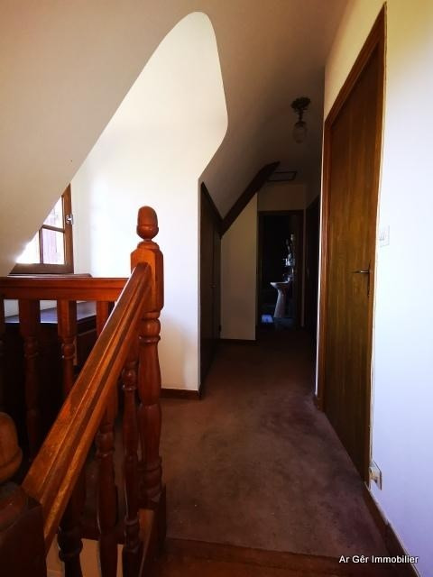 Vente maison / villa Plougasnou 312900€ - Photo 9