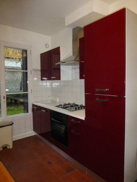 Location maison / villa Limetz-villez 1145€ CC - Photo 2