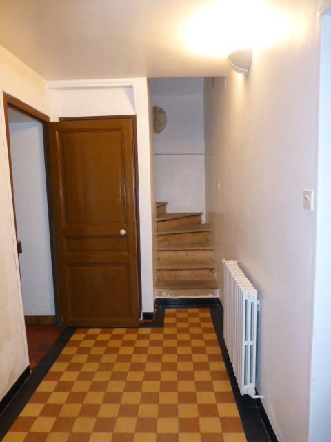 Location maison / villa Limetz-villez 1145€ CC - Photo 3