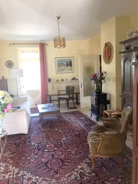 Sale house / villa Branges 269000€ - Picture 9