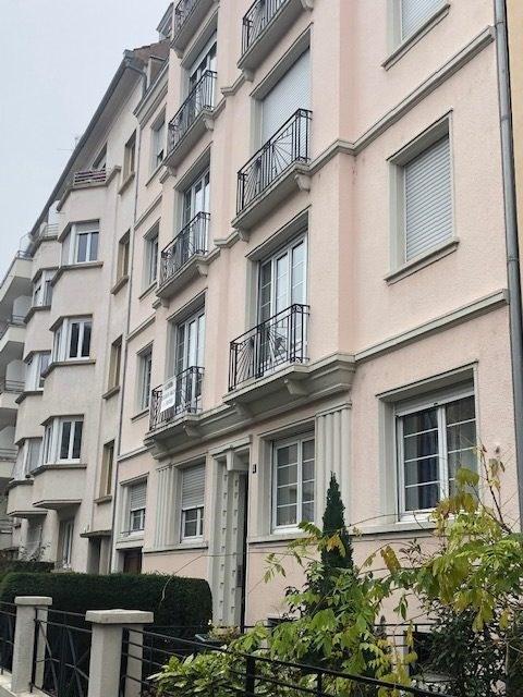 Location appartement Strasbourg 860€ CC - Photo 1