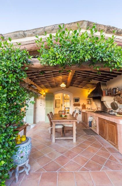 Vente de prestige maison / villa La colle sur loup 1195000€ - Photo 16