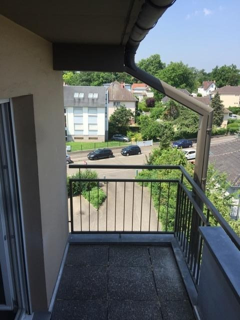 Alquiler  apartamento Illkirch graffenstaden 515€ CC - Fotografía 3