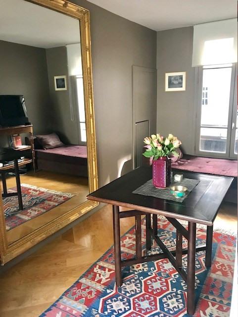 Sale apartment Paris 3ème 890000€ - Picture 3
