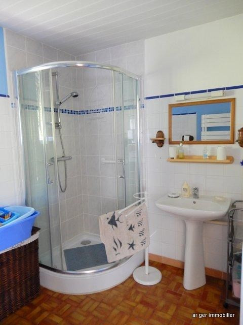 Vente maison / villa Guimaec 349 650€ - Photo 7