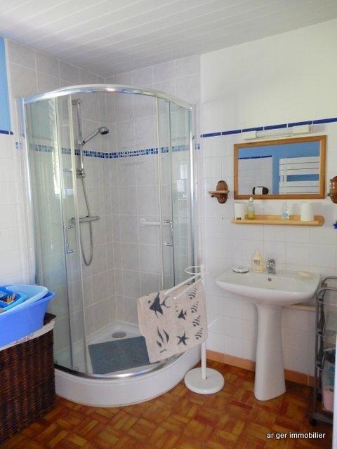 Vente maison / villa Guimaec 349650€ - Photo 7