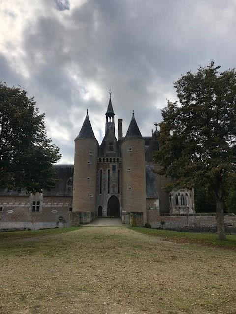 Vente de prestige château Lassay-sur-croisne 2500000€ - Photo 4