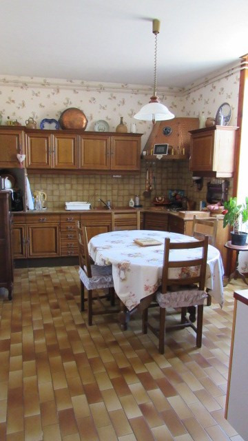 Sale house / villa Coivert 233 200€ - Picture 2