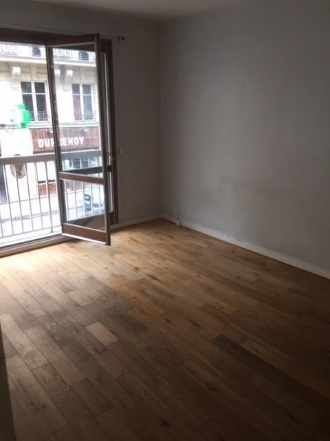 Sale apartment Paris 16ème 305 000€ - Picture 6