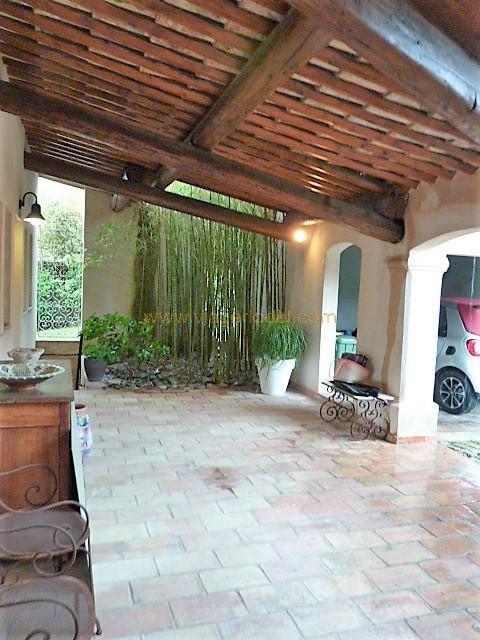 Lijfrente  huis Cassis 435000€ - Foto 6