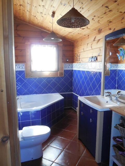 Verkoop  huis Biscarrosse 337600€ - Foto 6