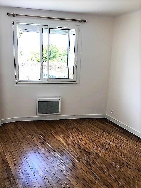 Rental apartment La mothe achard 600€ CC - Picture 4