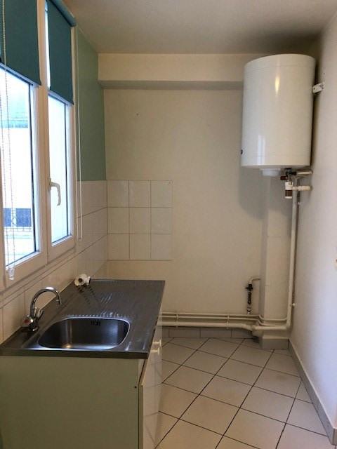 Locação apartamento Paris 18ème 769€ CC - Fotografia 2