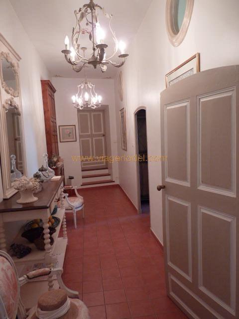 Vitalicio  casa Corbières-en-provence 180000€ - Fotografía 15