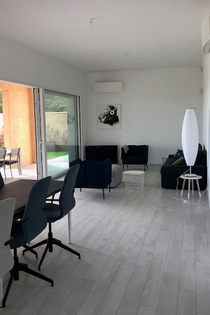 Vacation rental house / villa Les issambres 3375€ - Picture 17