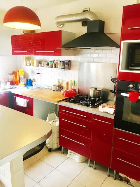 Vente appartement Paris 15ème 599000€ - Photo 5