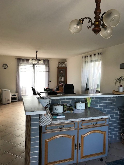 Sale house / villa Cuisery 7 minutes 115 000€ - Picture 5