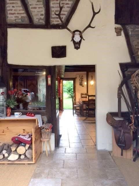 Sale house / villa Louhans 7 minutes 249000€ - Picture 5