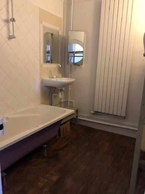 Locação apartamento Paris 10ème 1290€ CC - Fotografia 4