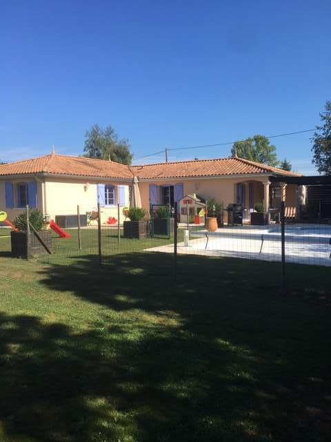 Sale house / villa Cuisery 10 mnntes 227000€ - Picture 1
