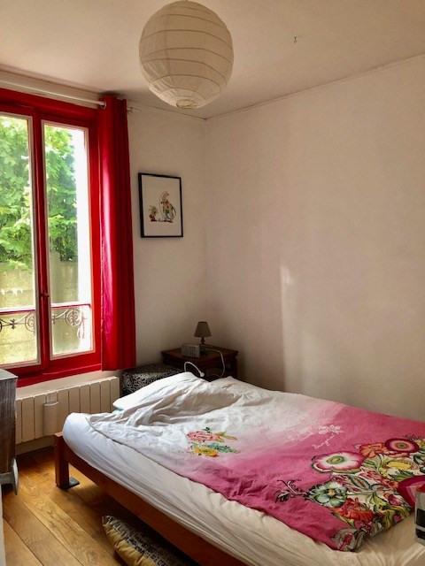 Venta  apartamento Marly le roi 155000€ - Fotografía 4