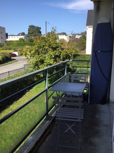 Sale apartment Vannes 120800€ - Picture 5
