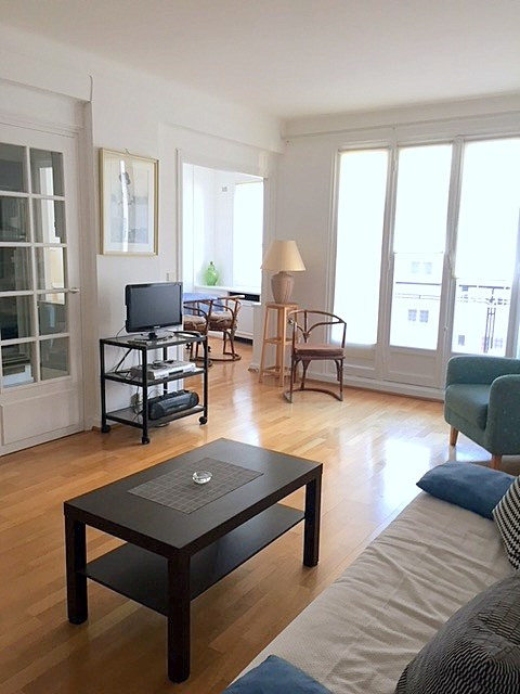 Location appartement Paris 15ème 1550€ CC - Photo 2