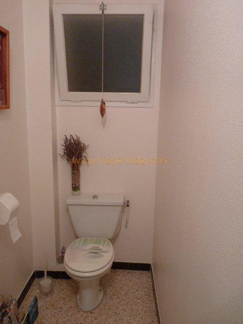Vendita nell' vitalizio di vita appartamento Toulon 50500€ - Fotografia 13