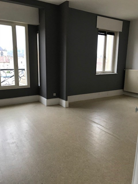 Rental apartment Toul 660€ CC - Picture 2