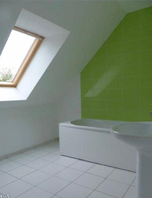Vente maison / villa Louvigne de bais 204262€ - Photo 10