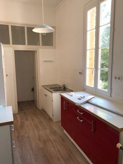 Rental apartment Toulouse 1 300€ CC - Picture 1
