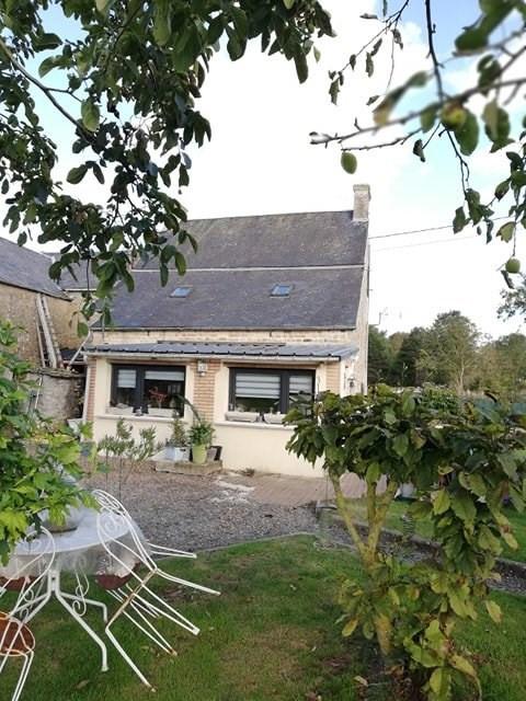 Sale house / villa Noyers bocage 176500€ - Picture 1