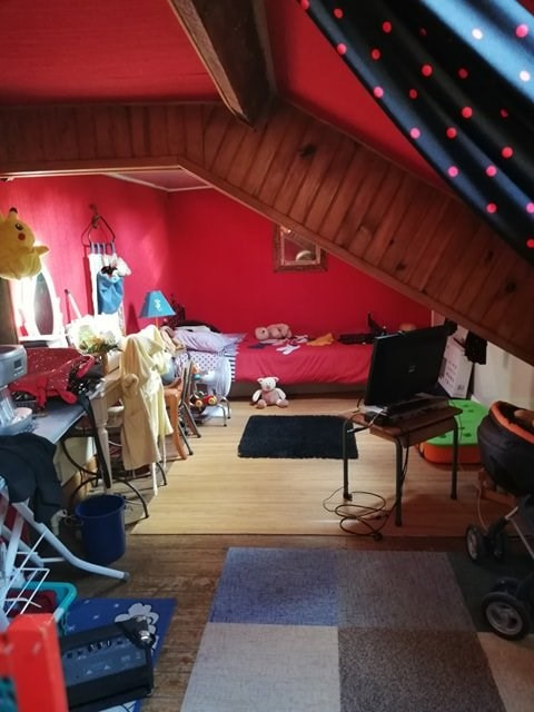 Sale house / villa Noyers bocage 176500€ - Picture 10