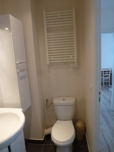 Rental apartment Fontainebleau 980€ CC - Picture 13